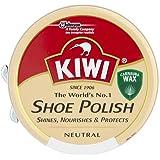 KIWI Stiefelcreme, 50 ml, farblos