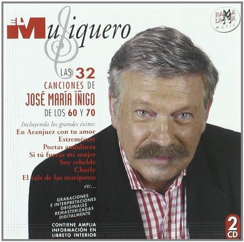 las-32-canciones-de-jose-maria-iigo-de
