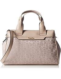 Calvin Klein JeansLARA DUFFLE - Bolsa de Asa Superior Mujer
