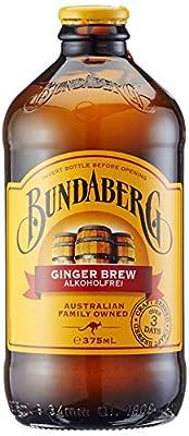 Bundaberg Ginger Brew, 12er Pack (12 x 375 ml)