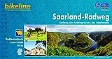 Bikeline Radtourenbuch, Saarland-Radweg: Radtourenbuch und Karte 1 : 50 000, wetterfest/reißfest, GPS-Tracks Download
