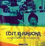 Lost in Fukuoka
