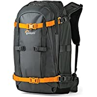 Lowepro Whistler BP 450 Backpack for Camera - Grey