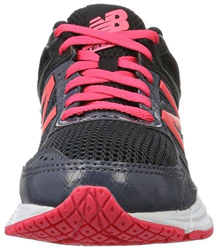 New Balance Damen 460v1 Laufschuhe Blau (Navy/Pink)