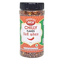 Jiwesh Chilli Flakes (150g)