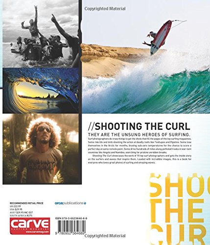 Zoom IMG-2 shooting the curl best surfers
