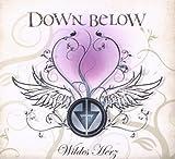 Songtexte von Down Below - Wildes Herz