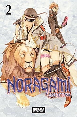 Noragami 2 por Noragami 2
