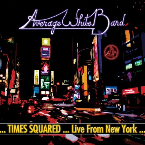 Times Squared ... Live from New York