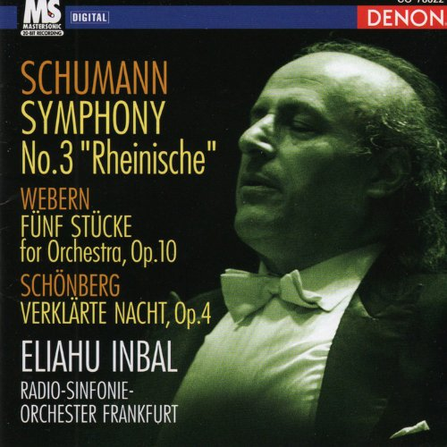 Symphony No. 3 in E-Flat Major...