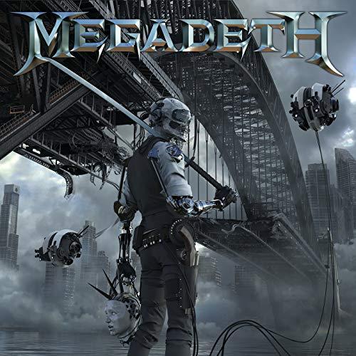 Dystopia [Explicit] (Megadeth Mp3)