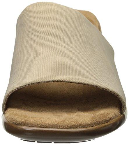 Aerosoles On Stage Toile Sandale Natural