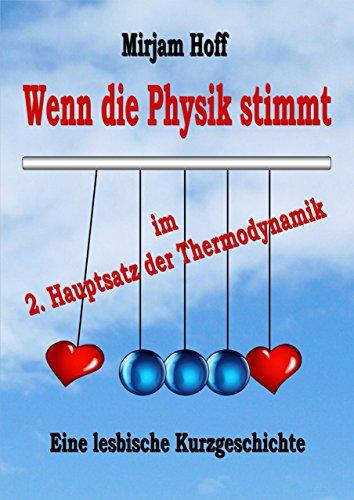Wenn die Physik stimmt: Im zweiten Hauptsatz der Thermodynamik