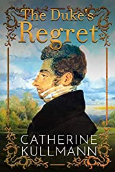 The Duke's Regret: A Short Regency Novel (The Duchess of Gracechurch Trilogy Book 3)