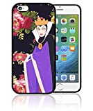 Fifrelin Coque iPhone et Samsung La Reine Blanche Neige Snow White The Evil Queen...