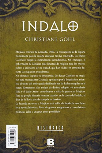 Indalo (HISTÓRICA)