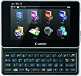 Canon Electrical Dictionary WORDTANK Z800 - Color Display - Chinese, English & Japanese (Japan Import)
