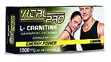 Vital Pro Viales de L-Carnitine Pure - 20 Unidades