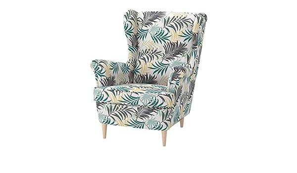 Ikea Strandmon Wing Chair Gillhov