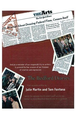 The Bedford Diaries Plakat TV Poster (Bedford-tv)