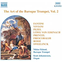 Baroque Trumpet (The Art Of The), Vol. 2