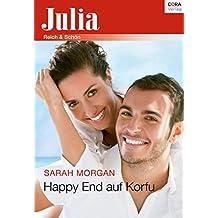 Happy End auf Korfu (Julia)