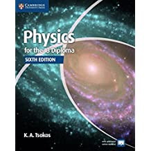 Physics for the IB Diploma Coursebook