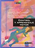 Control y aprendizaje motor (Actividad física y deporte. Metodología general y comportamiento)