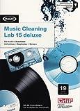 MAGIX Music Cleaning Lab 15 deluxe Bild