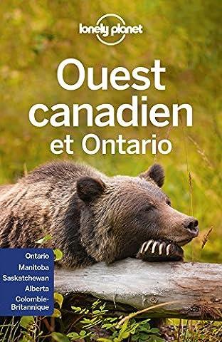 Ouest Canadien et Ontario - 4ed