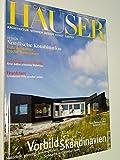 Häuser 2011 Heft 3 Alvar Aaltos schönstes Wohnhaus. Architektur Wohnen Design Kunst Garten. Zeitschrift, 4190317609006