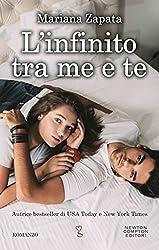 L'infinito tra me e te (Italian Edition)