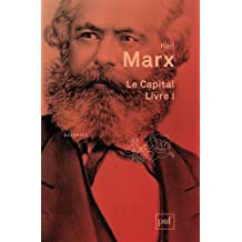Le Capital : Livre premier, Le procès de production du capital