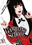 Gambling School Edition simple Tome 10