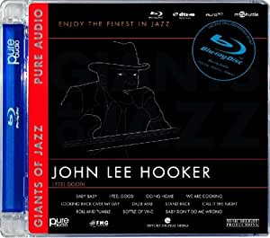 Hooker, John Lee - Giants Of Jazz