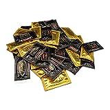 50 Loverelia Strong Kondome - extra stark - besonderer Schutz mit größtmöglicher Gefühlsintensität - Made in Germany (strong, 50er)