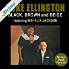 Black, Brown and Beige (feat. Mahalia Jackson) [Bonus Track Version]