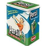 Nostalgic-Art 30137 Persil - Wäsche auf der Leine, Vorratsdose L