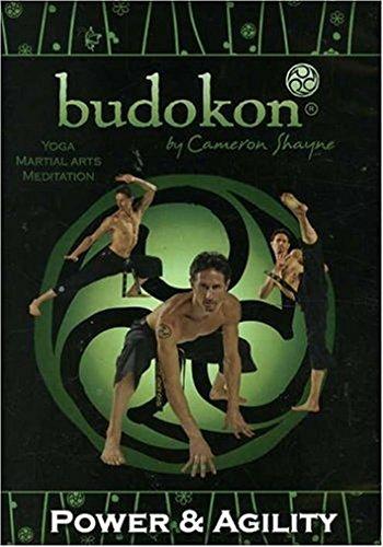 Budokon: Power & Agility Yoga [DVD] [Region 1] [NTSC] [US Import]