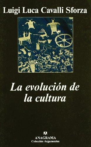 La evolución de la cultura: Propuestas concretas para futuros estudios (Argumentos)