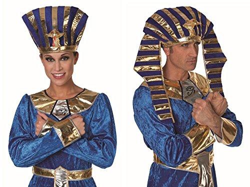 �gypter Karneval Fasching (Pharao Hut)