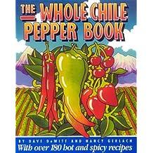 Whole Chile Pepper Book