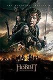 REINDERS Der Hobbit - die Schlacht der fünf Heere - Poster 61 x 91,5 cm