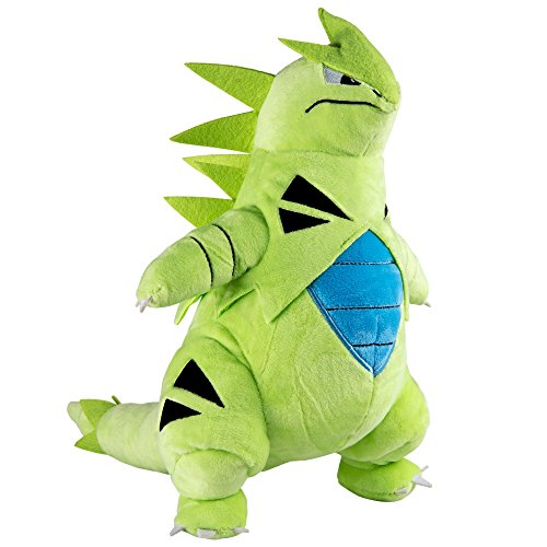 Pokemon Jumbo Tyranitar Plush - SDCC 2017 Exclusive
