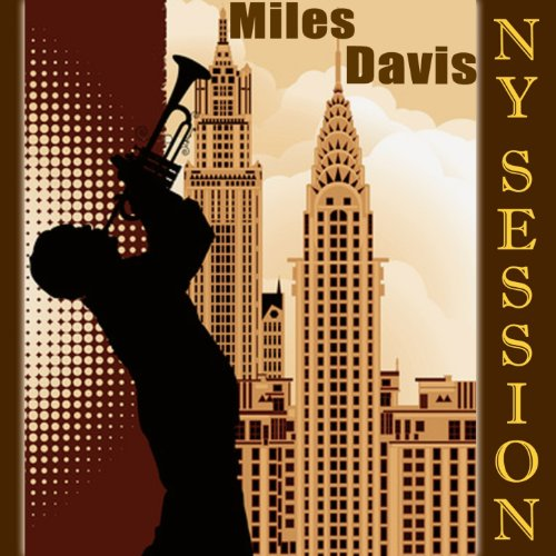 The New York Session (The Most...