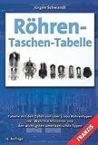 Röhren-Taschen-Tabelle (RTT): Tabelle mit den Daten von über 3000 Röhrentypen inklusive Wehrmachtsröhren und den wichtigsten amerikanischen Typen