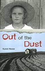Out of the Dust by Karen Hesse (2007-08-01)