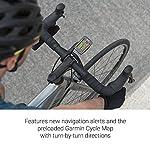 Garmin-520-Edge-Plus-Ciclocomputer-cartografico-con-GPS-Cycle-Map-Europa-e-connettivit-smart-Display-23-Nero