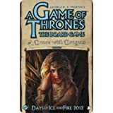 A Game of Thrones: The Board Game: A Dance With Dragons
