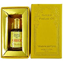 Chakra Perfume Natural ámbar perfume 100% natural Pure perfume 10ml de aceite